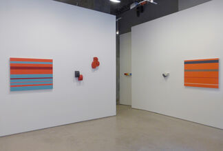 See Me, Feel Me, installation view