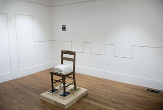 Erin Woodbrey - Time Mothers, installation view