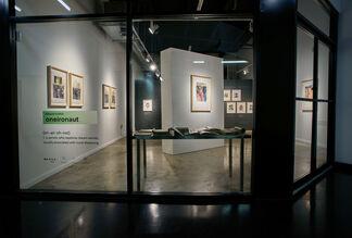 Oneironaut, installation view