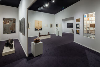 BorzoGallery at TEFAF Maastricht 2020, installation view