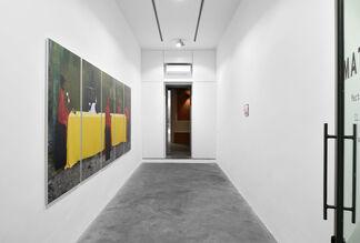 MAÏMOUNA GUERRESI      Talwin, installation view
