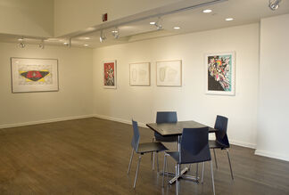 Adventures in Abstraction, installation view