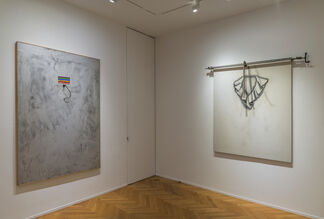 Primary Objects: Jim Dine in the 1960's, installation view