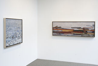 Patti Bowman: Forever, installation view