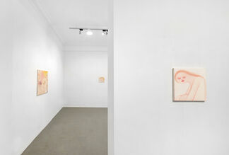 PASSED Mari Sunna, installation view