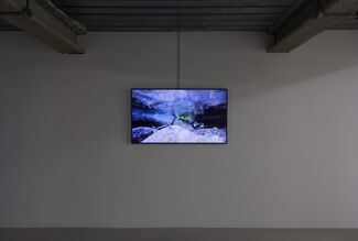 Joel Kyack: Hold On Tightly / Let Go Lightly, installation view