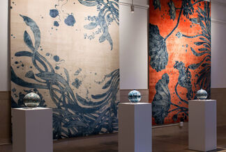 Beauty of Life, installation view
