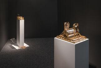 Rod Bianco Gallery at NADA New York 2014, installation view