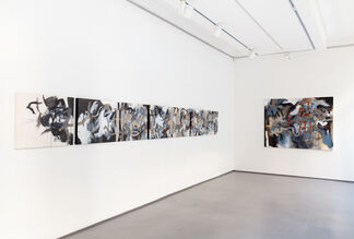 Richard Ketley | Rust and Freedom, installation view