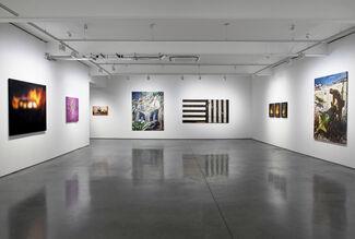 John Keane - The Wisdom of Hindsight, installation view