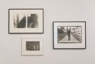 Beyond Fashion: Woman in Landscape, installation view