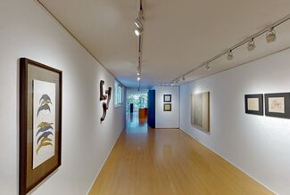Sounds of Silence, installation view