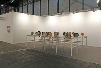 Nadja Vilenne at ARCOmadrid 2018, installation view