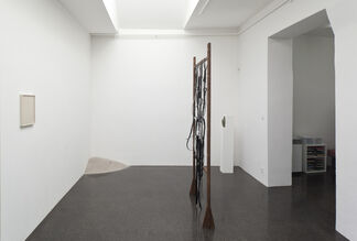 The astonishing reality of things curated by Christian Ganzenberg, installation view