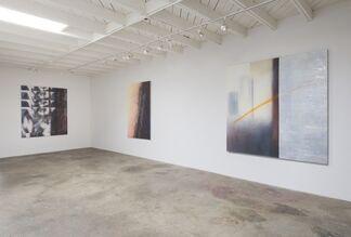 Joseph Huppert and Jason Burgess: New Work, installation view