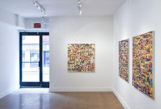 Wayne Herpich - New Vision Display, installation view