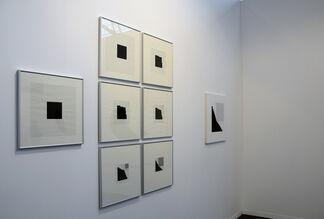 VILTIN Gallery at Art Brussels 2017, installation view