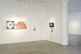 Incarnate, installation view