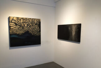 Ethereal/Real, installation view