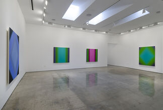 The Inevitability of Truth, installation view