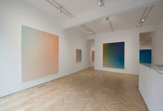 Oliver Marsden: FADE, installation view
