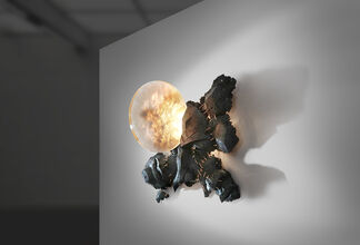 Eduard Locota: Shadows and Light, installation view