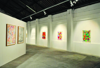 Find Yourself in Chaos, installation view