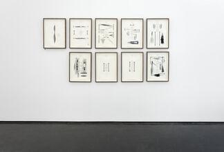 Damir Očko   Studies on Shivering: The Hunt, installation view
