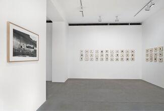 Dennis Hopper: Scratching the Surface, installation view