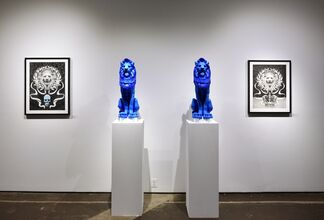 Cecil:  A Love Story, installation view