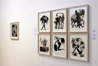 Mario Mauroner Contemporary Art Salzburg-Vienna at viennacontemporary 2016, installation view