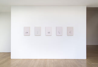 BLUE MCRIGHT   DRINK ME, installation view