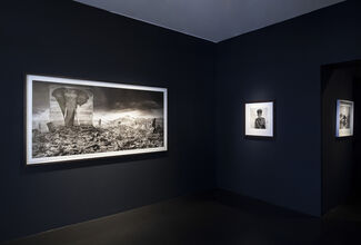 LOOK AGAIN, installation view