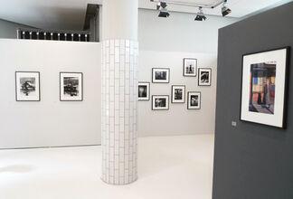 Mirror City, installation view
