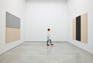 Galería Cayón at Apertura Madrid Gallery Weekend 2020, installation view