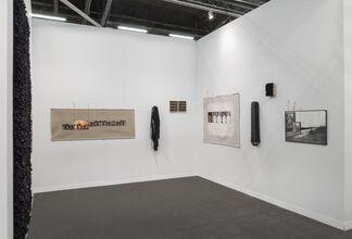 Sabrina Amrani at The Armory Show 2017, installation view