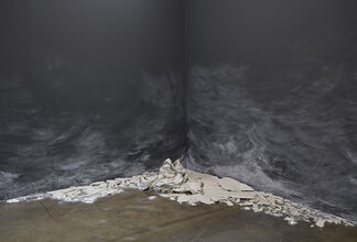 Rebecca Farr: Out of Nothing, installation view