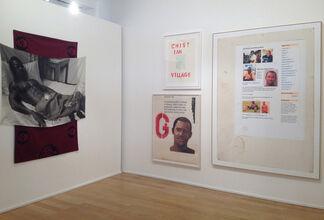 Lyle Ashton Harris: Introduction, installation view