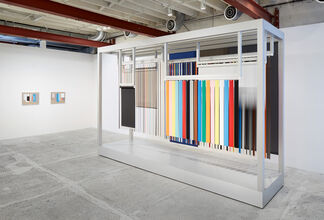 Marman & Borins: Pavilion of the Blind, installation view