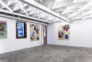 Reused + Reimagined   Max Presneill  , installation view