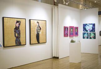 Spoke Art at SCOPE New York 2017, installation view