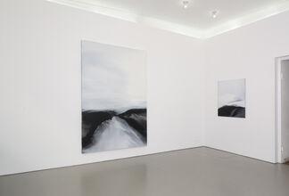 Susanne Knaack – Tableau & Solitaire, installation view