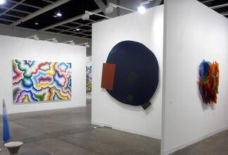 Galerie nächst St. Stephan Rosemarie Schwarzwälder at Art Basel in Hong Kong 2018, installation view
