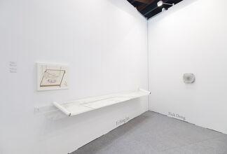 Michael Ku Gallery at Art Taipei 2015, installation view