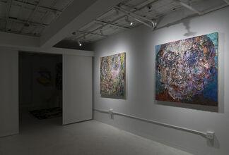 Tantamount, installation view