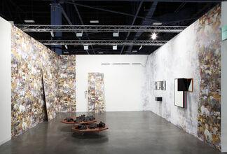Francesca Minini at Art Basel in Hong Kong 2016, installation view