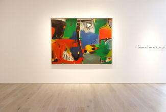 Conrad Marca-Relli: Reconsidered, installation view