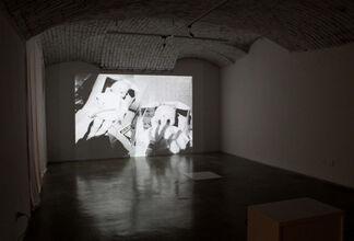 Xing Danwen: UTOPIA, installation view