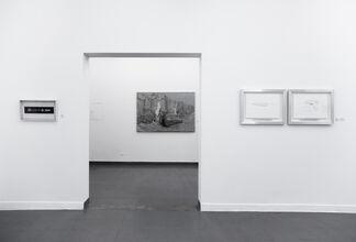 Fugaz at PArC 2017, installation view
