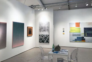 CYNTHIA-REEVES at Palm Beach Modern + Contemporary 2018, installation view